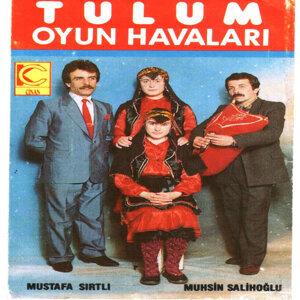 Mustafa Sırtlı & Muhsin Salihoğlu 歌手頭像
