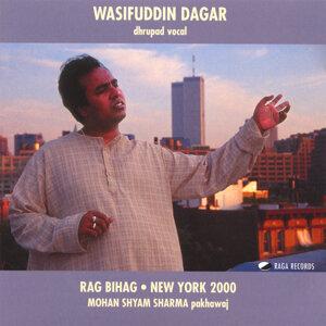 Wasifuddin Dagar 歌手頭像