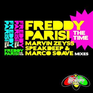 Freddie Parisi 歌手頭像