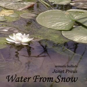Janet Preus 歌手頭像
