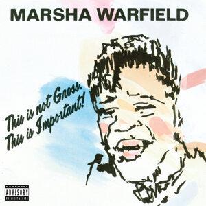 Marsha Warfield 歌手頭像