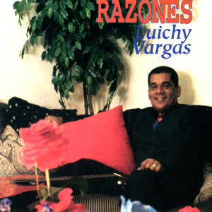 Luichy Vargas 歌手頭像