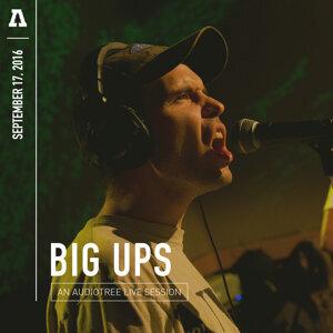 Big Ups 歌手頭像