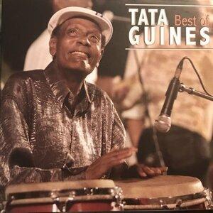 Tata Guines 歌手頭像