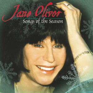 Jane Olivor 歌手頭像