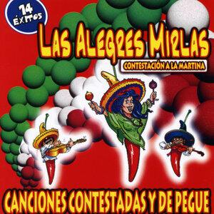 Las Alegres Mirlas 歌手頭像