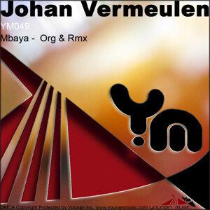 Johan Vermeulen 歌手頭像