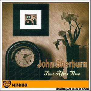 John Sherburn 歌手頭像
