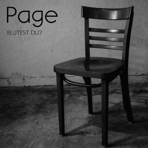 Page 歌手頭像