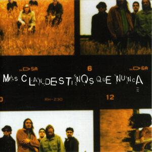 Clandestinos 歌手頭像