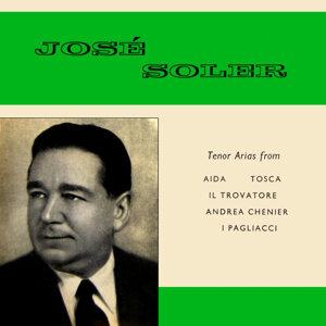 Jose Soler 歌手頭像