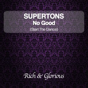 Supertons 歌手頭像
