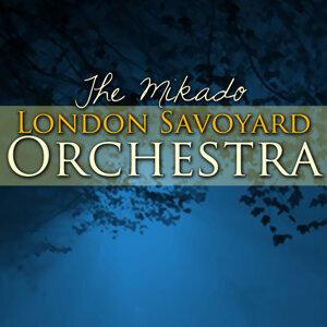 London Savoyard Orchestra 歌手頭像