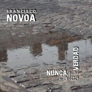 Francisco Novoa 歌手頭像