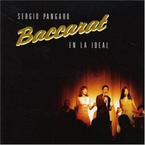 Sergio Pangaro Y Baccarat 歌手頭像