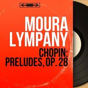 Moura Lympany 歌手頭像