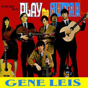 Gene Leis 歌手頭像