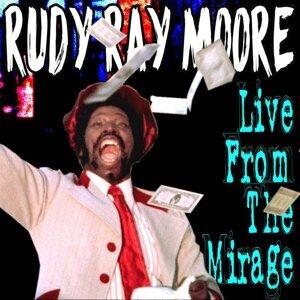 Rudy Ray Moore 歌手頭像