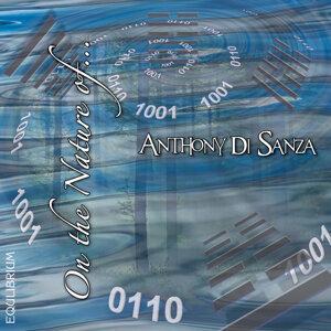 Anthony Di Sanza 歌手頭像