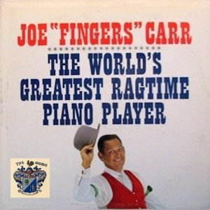 Joe 'Fingers' Carr 歌手頭像