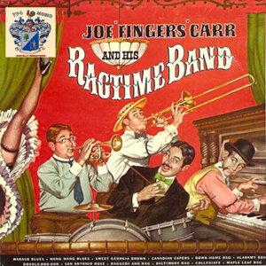 Joe 'Fingers' Carr