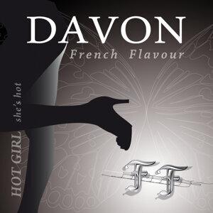 Davon French Flavour
