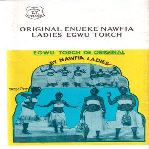 Original Enueke Nawfia Ladies 歌手頭像