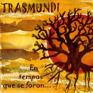 Trasmundi 歌手頭像