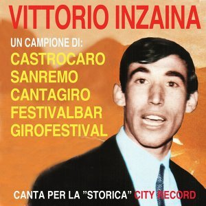 Vittorio Inzaina 歌手頭像