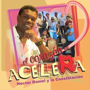 Héctor Daniel y la Constelación 歌手頭像