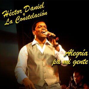 Héctor Daniel y la Constelación