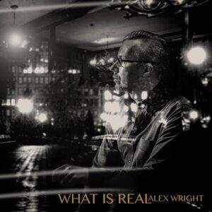 Alex Wright 歌手頭像