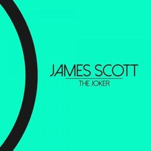 James Scott 歌手頭像