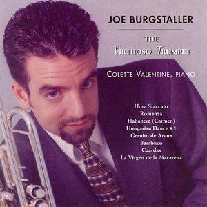 Joe Burgstaller 歌手頭像