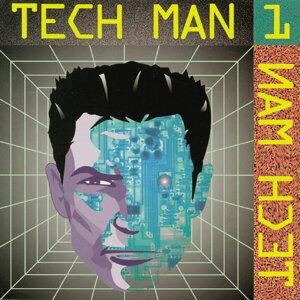 Tech Man 1 歌手頭像
