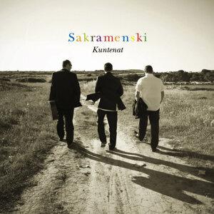 Sakramenski 歌手頭像