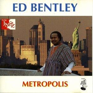 Ed Bentley 歌手頭像