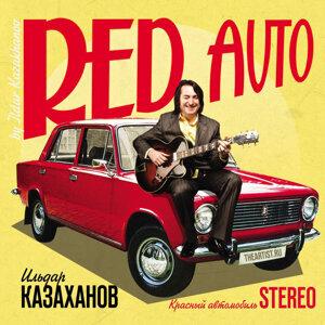 Ildar Kazakhanov 歌手頭像