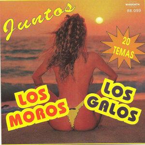 Los Galos y Los Moros 歌手頭像