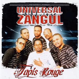 Universal Zangul 歌手頭像