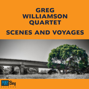 Greg Williamson Quartet 歌手頭像