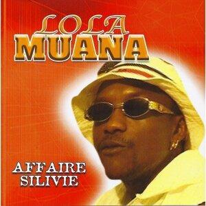 Lola Muana 歌手頭像