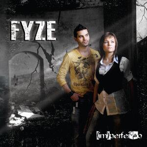 Fyze 歌手頭像
