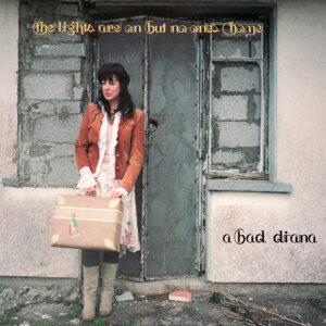 Diana Rogerson 歌手頭像
