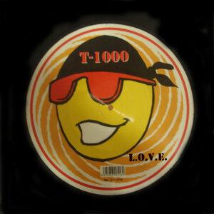 T-1000 歌手頭像