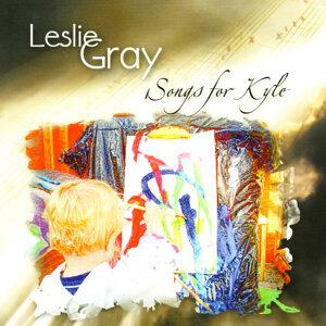 Leslie Gray