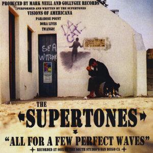 The Supertones 歌手頭像