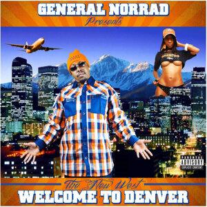 General Norrad 歌手頭像