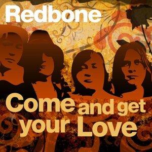 Redbone 歌手頭像