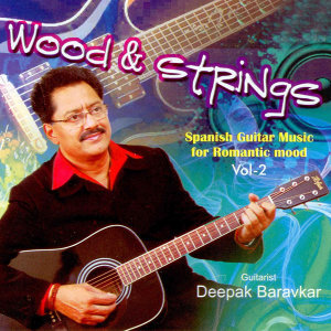 Deepak Baravkar